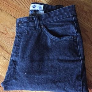 Vintage Gap '80's Workforce Easy fit jeans